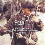 Chen Yi: Momentum