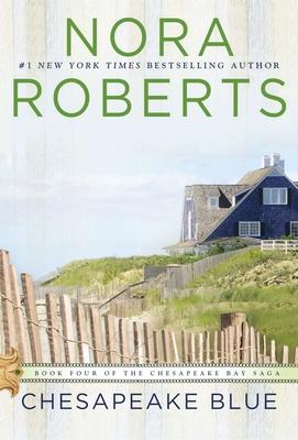 Chesapeake Blue - Roberts, Nora