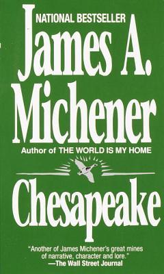 Chesapeake - Michener, James A