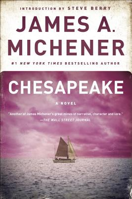 Chesapeake - Michener, James A