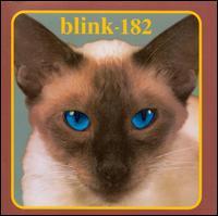 Cheshire Cat - blink-182
