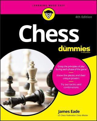 Chess for Dummies - Eade, James