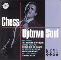 Chess Uptown Soul - Various Artists