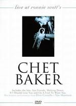 Chet Baker: Live at Ronnie Scott's
