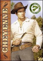 Cheyenne: The Complete Seventh Season [4 Discs]