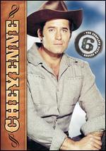 Cheyenne: The Complete Sixth Season [4 Discs]