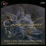 Chiara Margarita Cozzolani: Salmi a Otto Voci Concertati (1650)