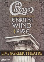 Chicago/Earth, Wind & Fire: Live at the Greek Theatre - Jim Gable