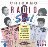 Chicago Radio Soul - Various Artists
