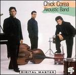 Chick Corea Akoustic Band