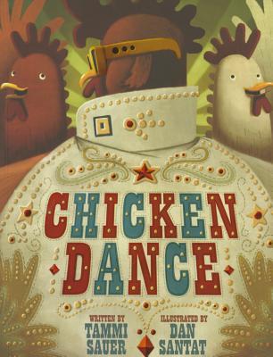 Chicken Dance - Sauer, Tammi