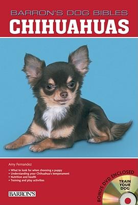 Chihuahuas - Fernandez, Amy