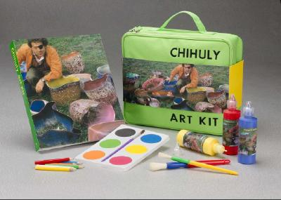 Chihuly Art Kit - Chihuly, Dale