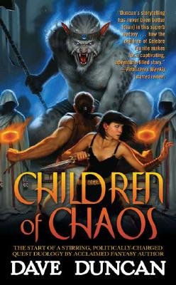 Children of Chaos - Duncan, Dave