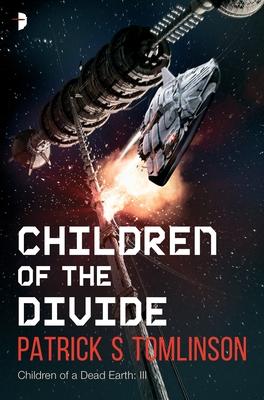 Children of the Divide - Tomlinson, Patrick S
