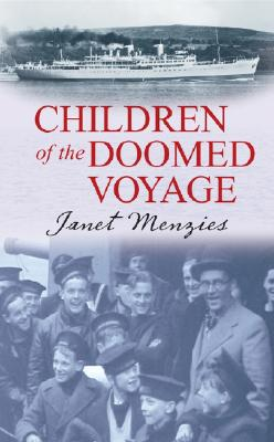 Children of the Doomed Voyage - Menzies, Janet