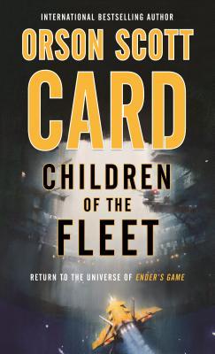 Children of the Fleet - Card, Orson Scott