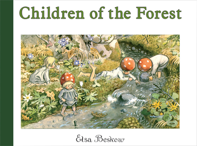 Children of the Forest - Beskow, Elsa