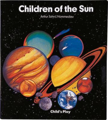 Children of the Sun - Hommedieu, Arthur John
