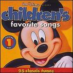 Children's Favorites, Vol. 1 [Disney]