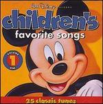 Children's Favorites, Vol. 1 [Disney]
