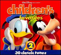Children's Favorites, Vol. 2 [Disney] - Various Artists