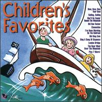 Children's Favorites - Music for Little People Choir