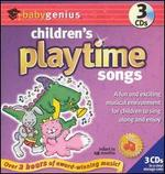 Children's Playtime Songs [Box]