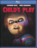 Child's Play [WS] [Blu-ray/DVD] - Tom Holland