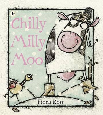 Chilly Milly Moo -