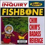 Chim Chim's Badass Revenge