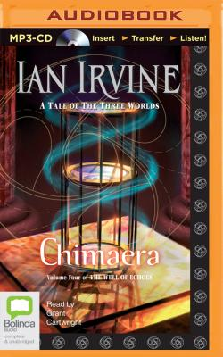 Chimaera - Irvine, Ian