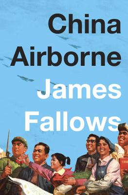 China Airborne - Fallows, James