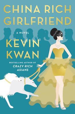 China Rich Girlfriend - Kwan, Kevin