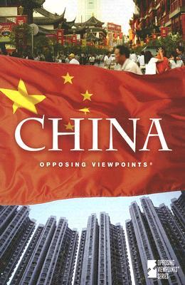 China - Haugen, David M (Editor)