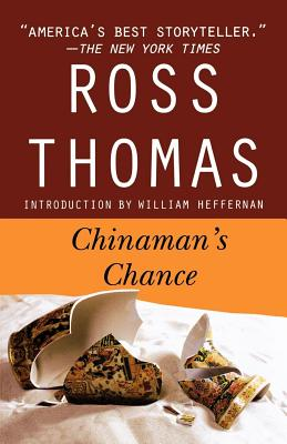 Chinaman's Chance - Thomas, Ross