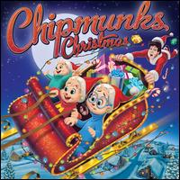 Chipmunks Christmas - Alvin and the Chipmunks