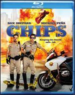 CHIPS [Blu-ray] - Dax Shepard