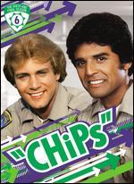 CHiPs: The Complete Sixth and Final Season [4 Discs]