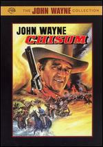 Chisum [Commemorative Packaging]