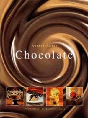 Chocolate: A New Insight into the World of Chocolate - Saetre, Sverre, and Brun, Christian (Photographer)