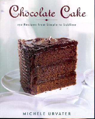 Chocolate Cake - Urvater, Michele