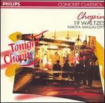 Chopin: 19 Waltzes
