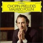 Chopin: 24 Pr?ludes, Op. 28