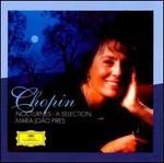 Chopin: Nocturnes - A Selection - Maria João Pires (piano)