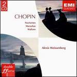 Chopin: Nocturnes; Mazurkas; Waltzes