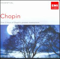 Chopin: Over 2 Hours of Chopin's Greatest Masterpieces - Agustín Anievas (piano); Alexis Weissenberg (piano); Andrei Gavrilov (piano); Cécile Ousset (piano); Daniel Adni (piano);...