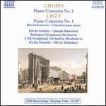 Chopin: Piano Concerto No. 1; Liszt: Piano Concerto No.1