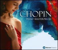 Chopin: Piano Masterpieces - Alexei Lubimov (piano); Alexei Sultanov (piano); Boris Berezovsky (piano); Cyprien Katsaris (piano);...