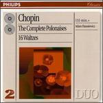 Chopin: Polonaises & Waltzes